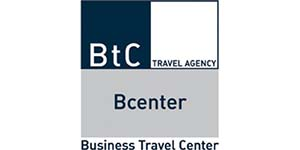 BUSINESS TRAVEL CENTER EUROPE
