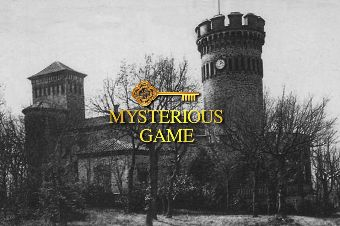 Mysterious Game