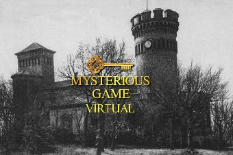 Virtual Mysterious Game