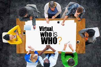 Virtual Who is Who